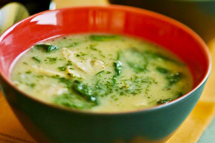 RECETA GATIMI/ Supë me fidhe e spinaq