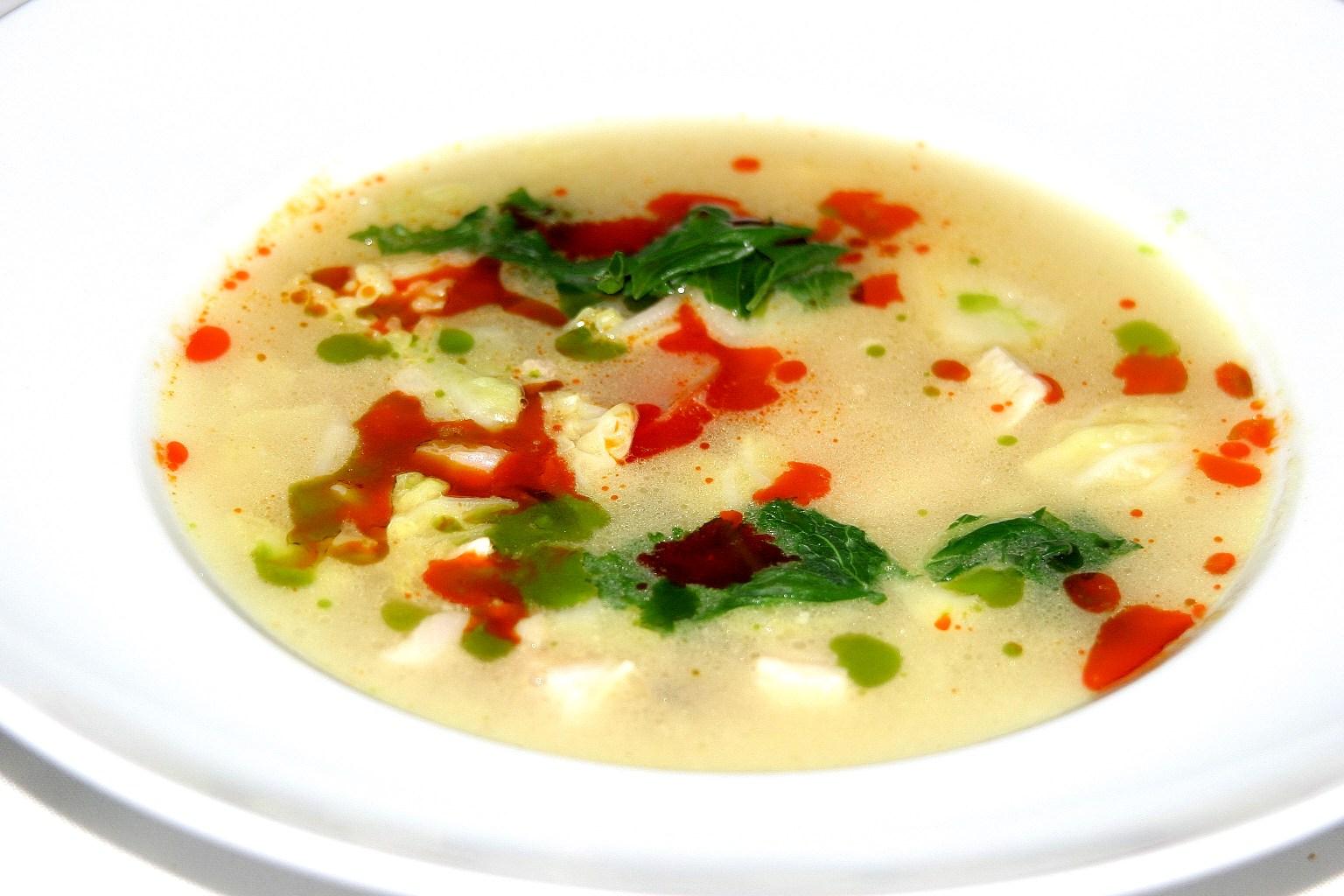 RECETA GATIMI/ Supë krem me qofte