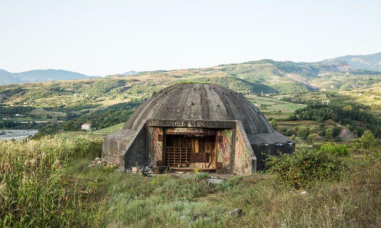 """""""Lufta e tretë botërore"""", Shqipëria vendi i 3-të më i sigurt në botë"""