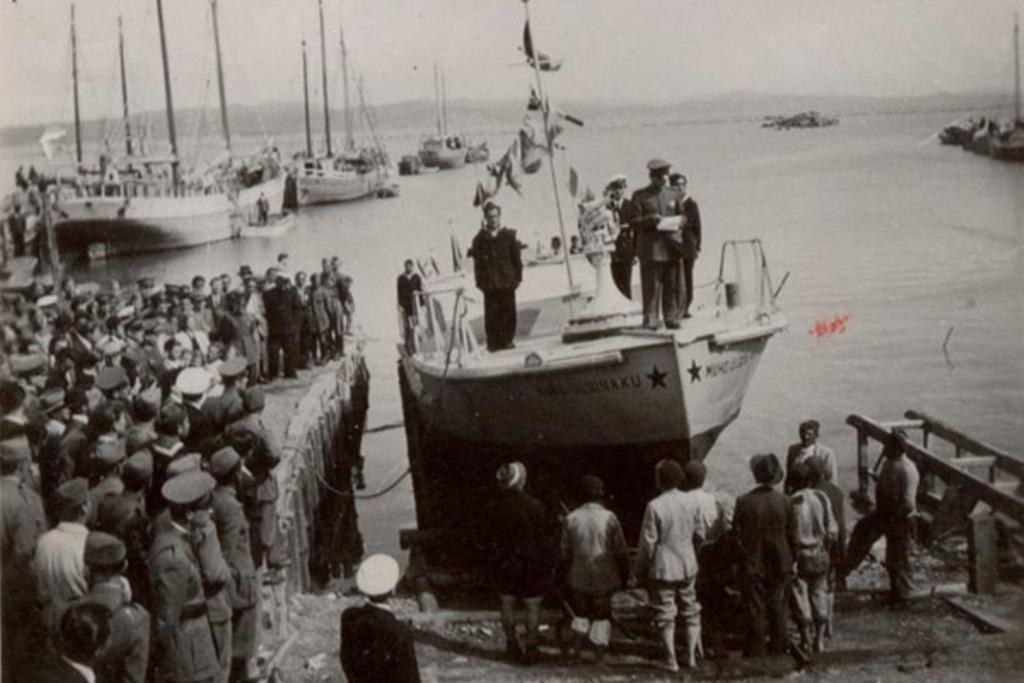 """""""Beqir Balluku, letër sovjetikëve: Mendohuni mirë po e likuiduat Bazën e Vlorës do pendoheni!"""""""