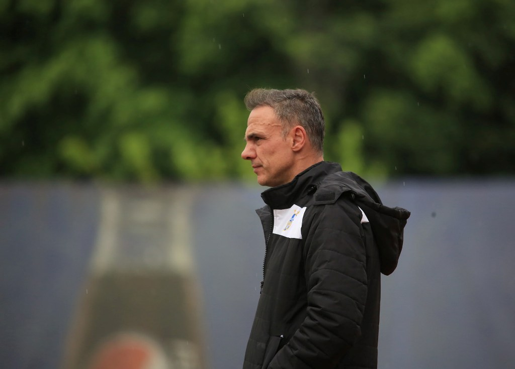 Revolta e një trajneri, Ardian Mema shpërthen ndaj lojtarëve
