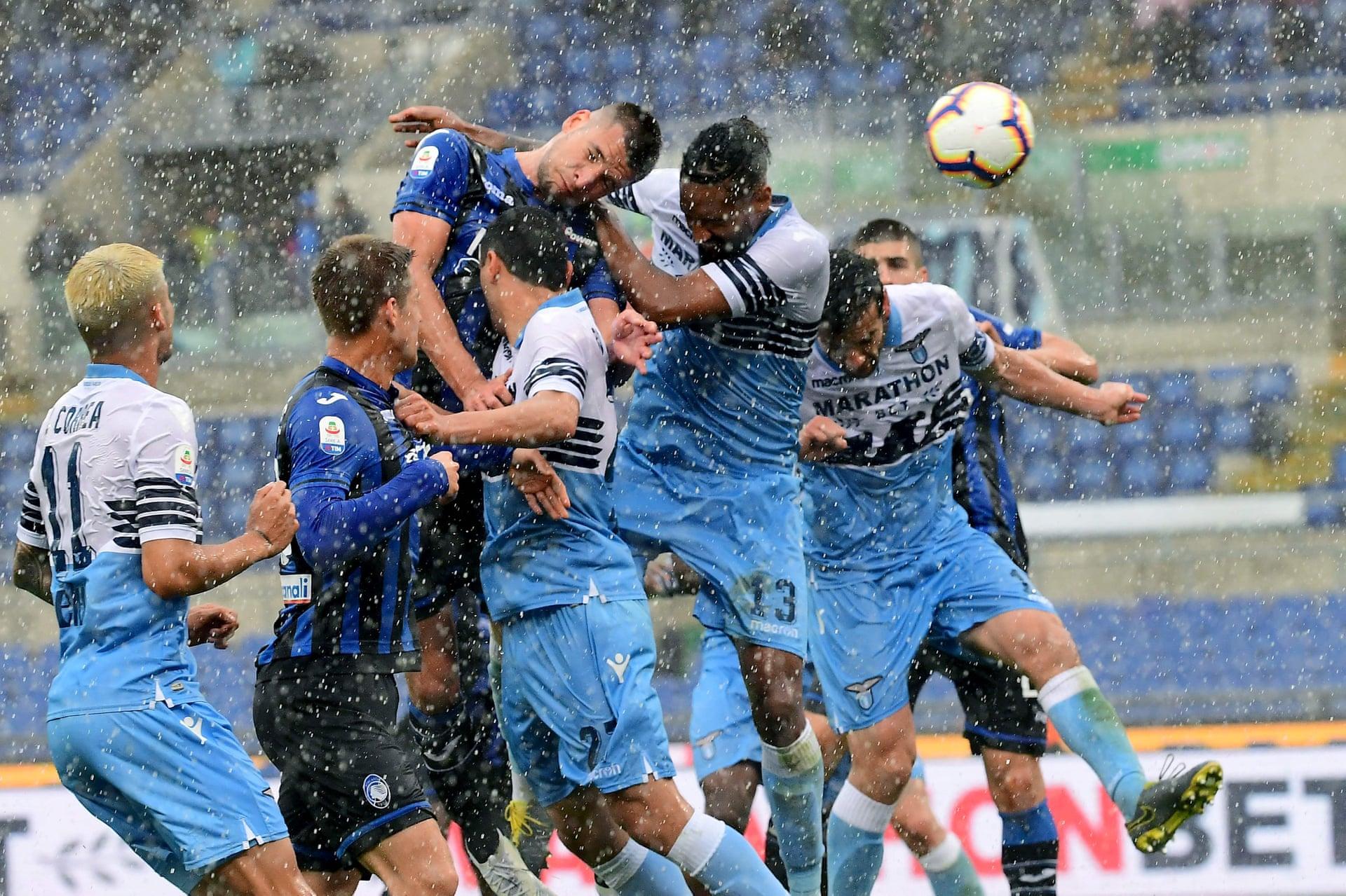 Analiza e Fabio Capello: Atalanta e Djimsiti, si Ajaksi në Ligën e Kampionëve