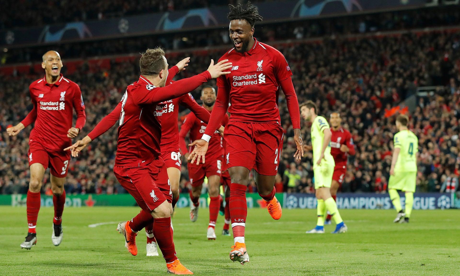 Analistët/ Pa shpjegim pas mbrëmjes së paharrueshme të Liverpool!