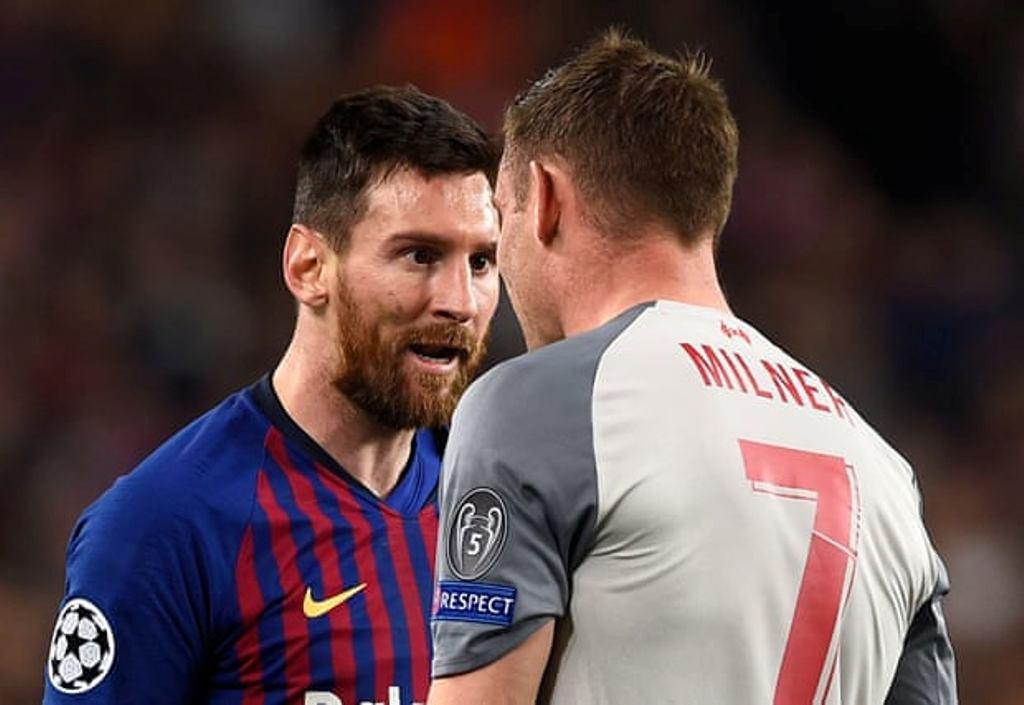 """Messi një """"jashtëtokësor"""", goli numër 600 për """"muze"""""""