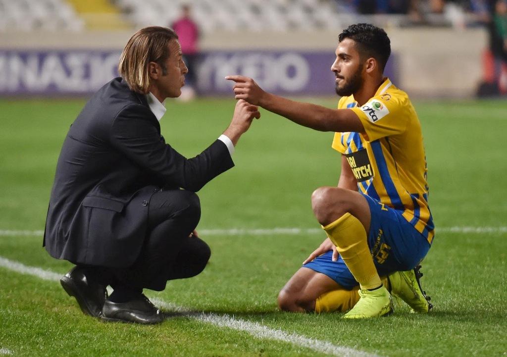 Ligat e vogla/ Ish-trajneri kuqezi në Qipro, mes ekipeve kampione të Europës