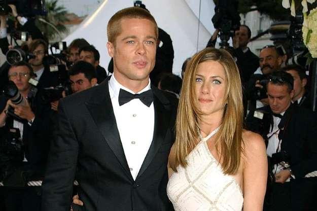 Zemërimi i hershëm i Jennifer Aniston për dashurinë e Angelina Jolie me Brad Pitt