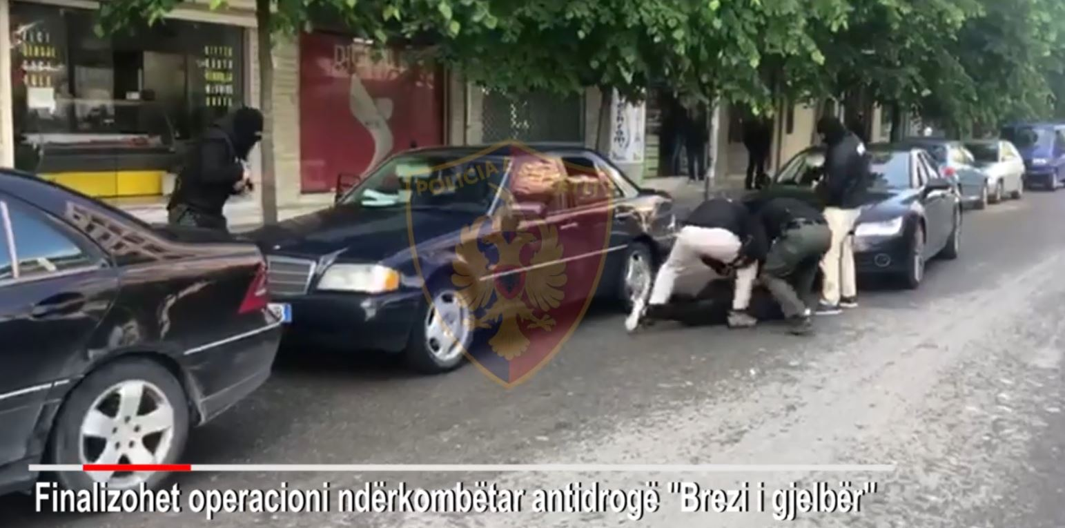 Përgjimet e grupit kriminal në Sarandë, Krimet e Rënda urdhërojnë ndalimin e publikimit të materialeve