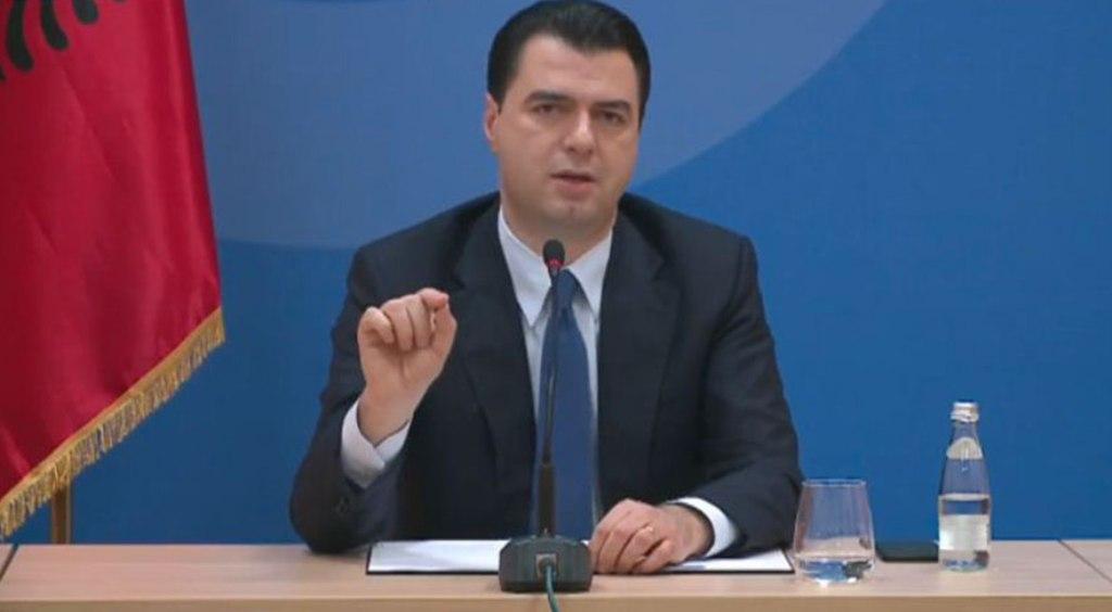 Basha paralajmëron Ramën: Do të lutesh të kesh fatin e Nikola Gruevskit