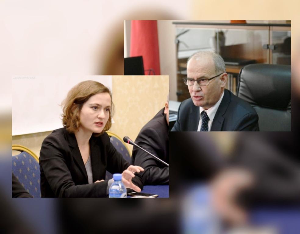 Meta riktheu Konin, Shahini: U mbështet shkelësi i ligjit