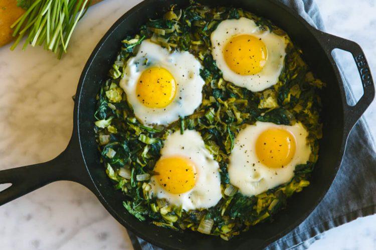 RECETA GATIMI/ Burani me vezë