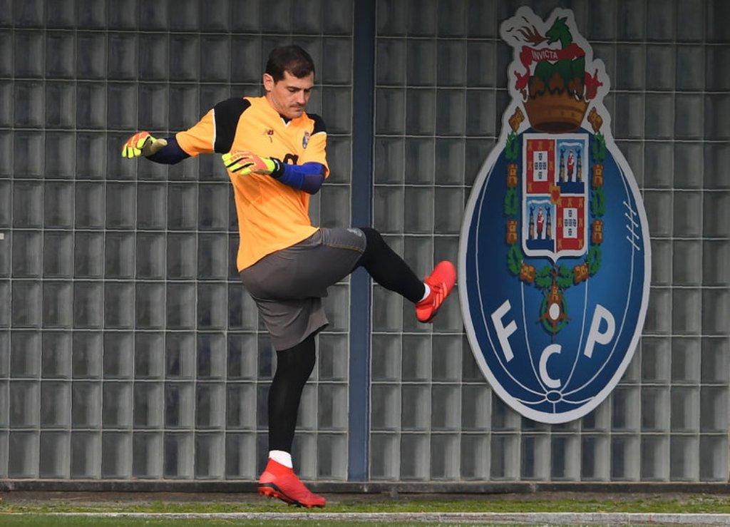 Karriera në rrezik! Legjenda Casillas pëson atak kardiak