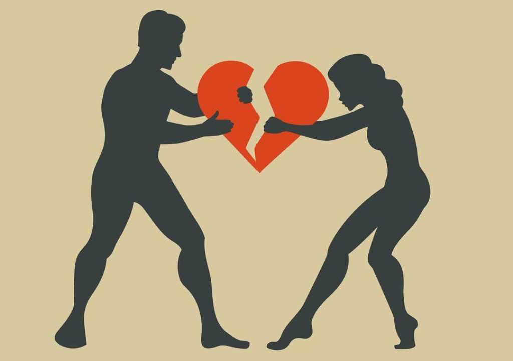 Gjashtë këshilla: Sjellja ideale pas një divorci...apo kur dashuria përfundon!