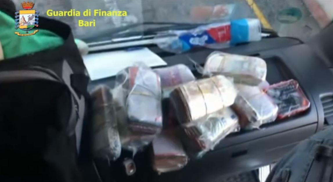 ITALI/ Kapet kamioni me kokainë, pranga dy shqiptarë që synonin ta fusnin në atdhe
