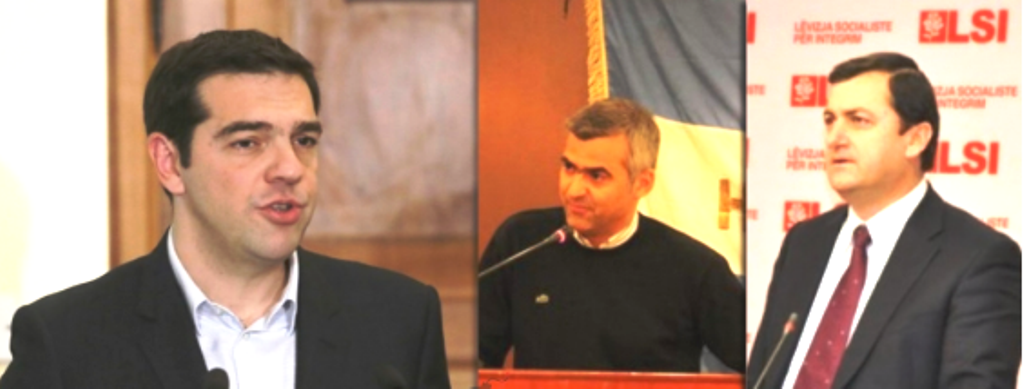 Takuan Kryeministrin e Greqisë, zbardhet biseda e dy politikanëve me Ciprasin
