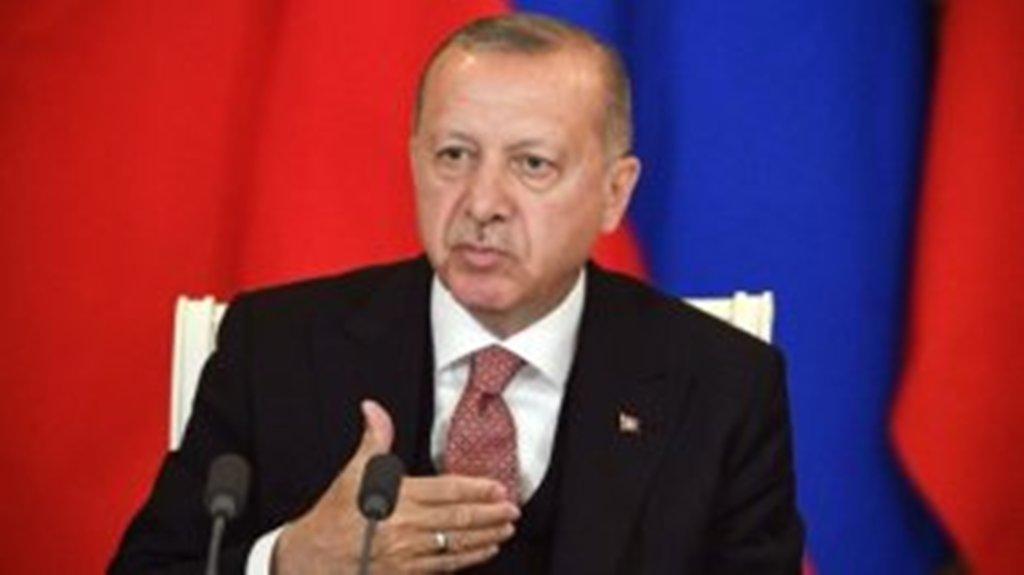 Erdogan: Rivotimi për Stambollin hapi më i mirë për vendin