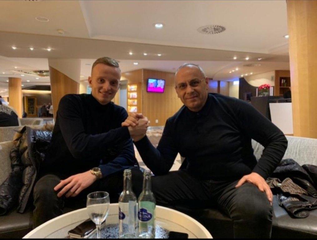 """""""Jam një Dardan!"""" Dikur refuzoi Shqipërinë,  sot mbrojtësi i Premier League  """"tradhtoi""""  Zvicrën për Kosovën"""