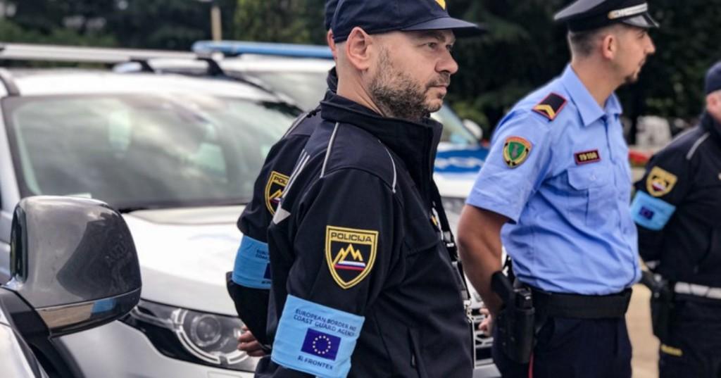 """Nis operacioni """"FRONTEX"""", 50 të huaj do të na ruajnë kufijtë. Rama: Ky është vlerësim, jemi krenarë"""