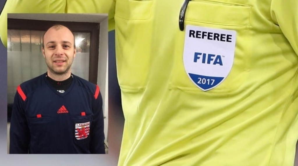 (Para) Gjykimit shqiptar i vjen në ndihmë Luksemburgu!