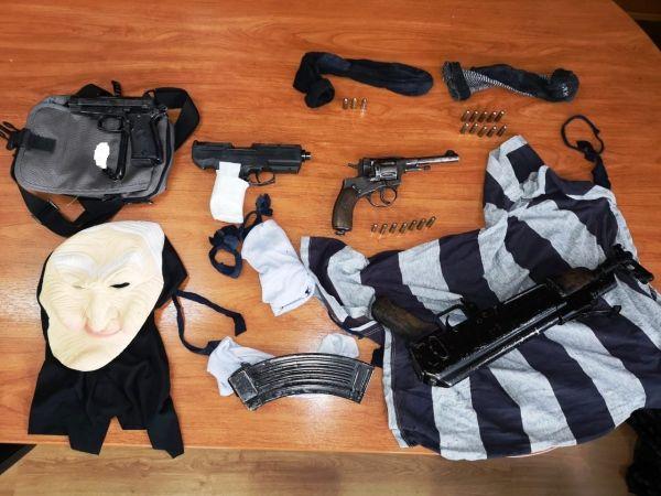 Ishin kthyer në terror për bizneset, goditet banda e grabitësve shqiptarë në Athinë