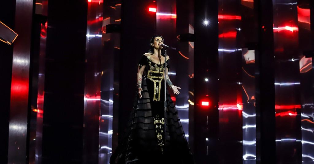 Jonida Maliqi shkëlqen në Izrael, në provën e parë (data dhe radha e këngës në Eurovision)