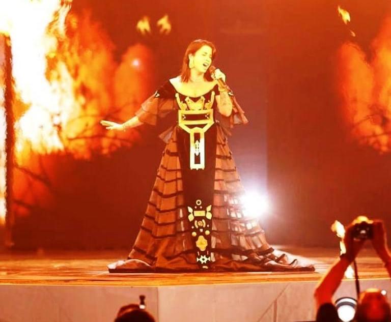 Pikët e Bjellorusisë, eurovizion gaboi dhe rillogaritja nxjerr Shqipërinë para Serbisë