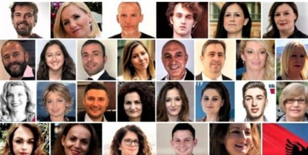 Zgjedhjet administrative në Itali, mbi 100 kandidatë shqiptarë në listat e partive