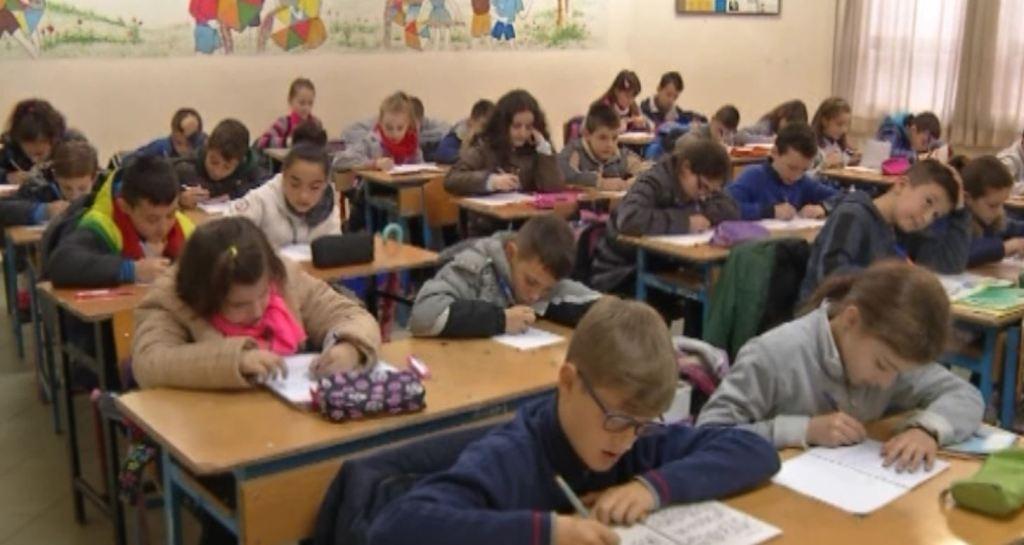 Klasat e pesta në 24 maj në provim, ja përmbajtja e testit