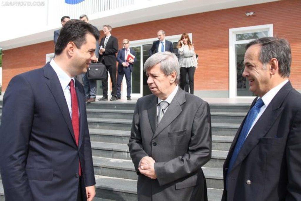 """""""Një thirrje evropiane"""", Fleckenstein dhe Kukan letër """"suprizë"""" qytetarëve shqiptarë"""