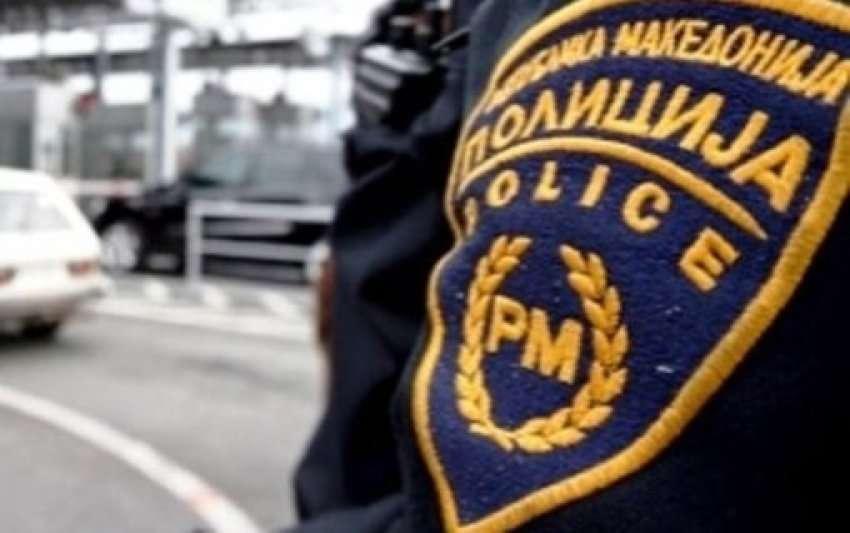 Maqedonia e Veriut, parregullsi  në zgjedhje
