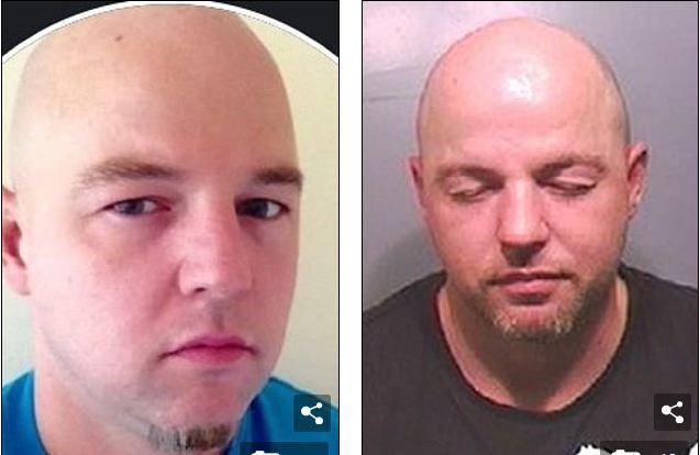I akuzuar për përdhunim dhe sulme në të gjithë Anglinë, si u arrestua i kërkuari me ndihmën e taksistit