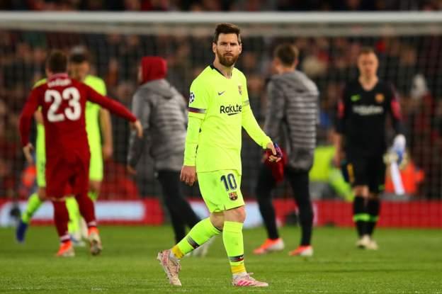 """Champions/ Suarez: Në """"Anfield"""", Barça si një ekip nxënësish"""