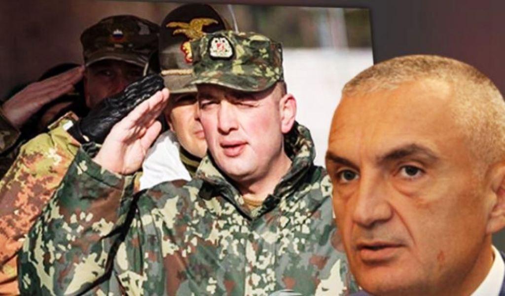 Humbja e Major Tanushit, Presidenti Meta: U prehsh në paqen e përjetshme heroi ynë