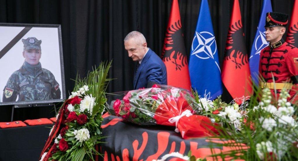 """Ditë zie dhe homazhesh për dëshmoren Zarife Hasanaj, do të prehet pranë """"Nënë Shqipëri"""""""