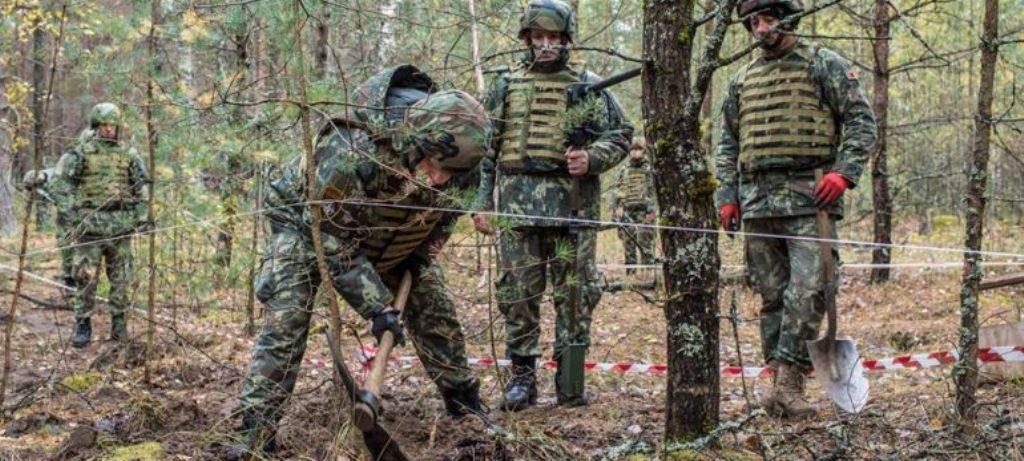 Komandanti i ushtrisë letoneze: Jemi të paqartë pse ndodhi