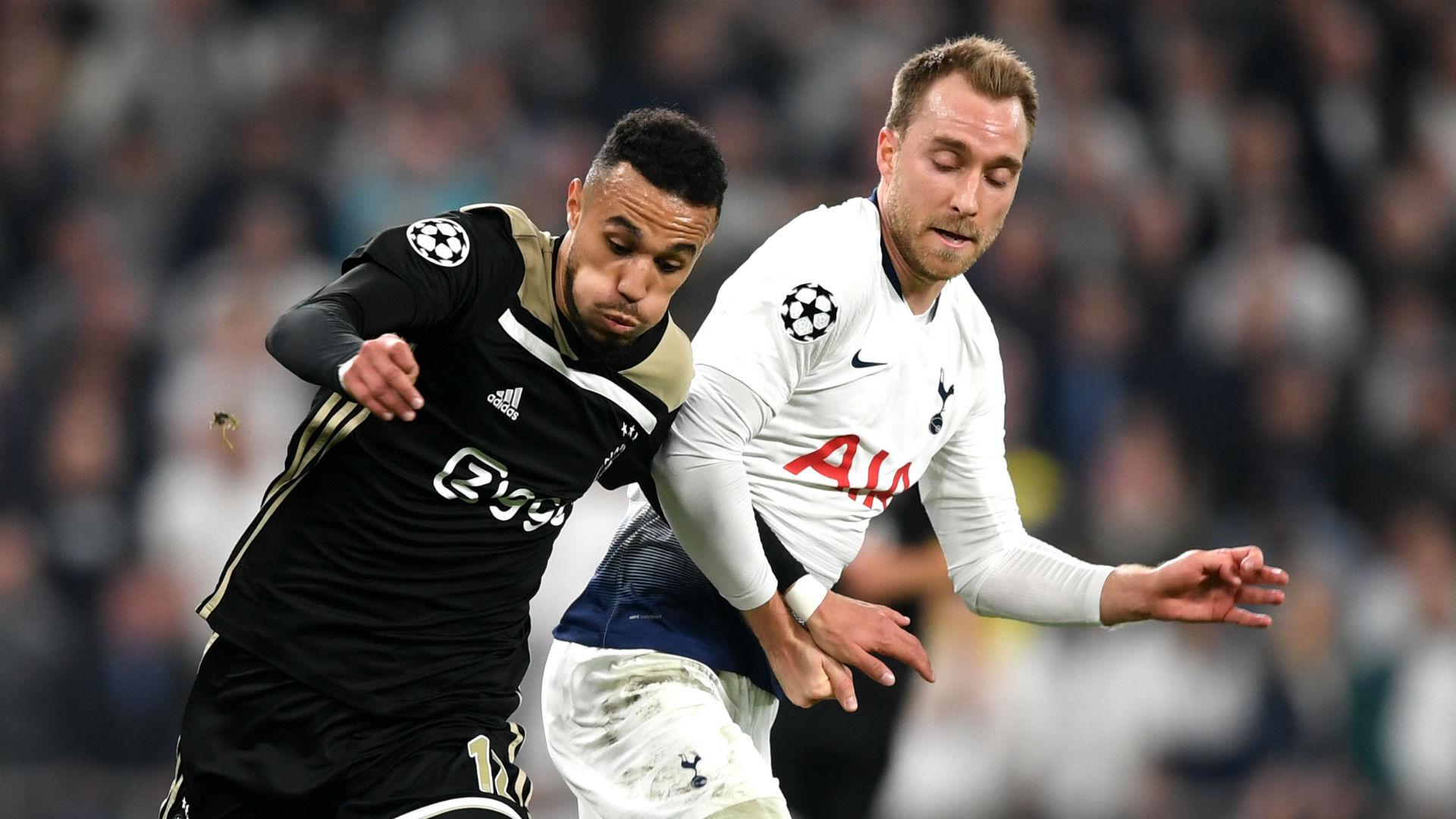 """CHAMPIONS/ """"Rruga drejt kurorës europiane"""", publikohen formacionet zyrtare për Ajax-Tottenham"""
