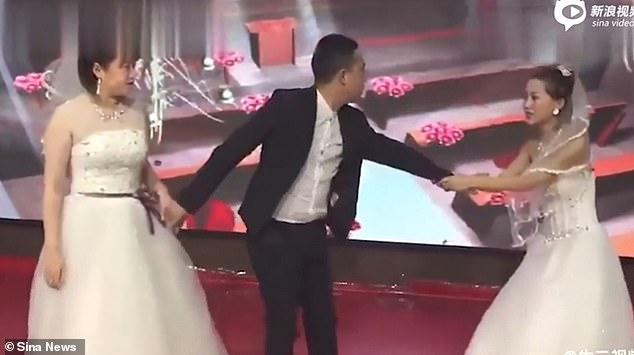 Ndodh çudia/ Ish-e dashura i kërkon dhëndrit falje ditën e dasmës, nusja shokohet