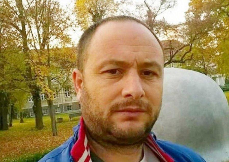 Ish-oficerit të Antidrogës Antonio Nazeraj i jepet azil në Holandë