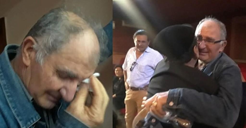 Lamtumirë Muhamet Lika! Parodistët e Vlorës vajtojnë ikjen e kolegut të tyre (Foto)