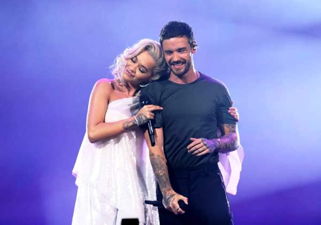 Rita Ora, tregon të vërtetën për lidhjen me Liam Payne
