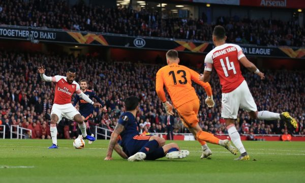 """EUROPA LEAGUE/ Arsenal ndjen """"aromën"""" e finales, Chelsea lë të hapur kualifikimin për në Londër"""