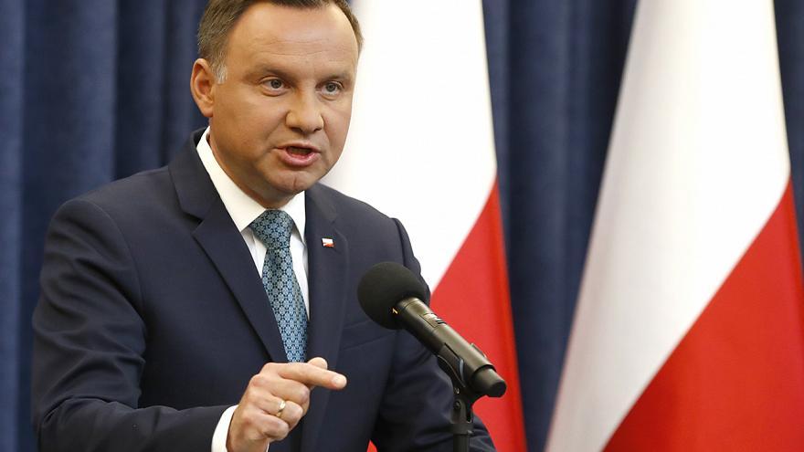 Presidenti polak: BE-ja t'i mbajë dyert hapur për vendet e Europës Juglindore