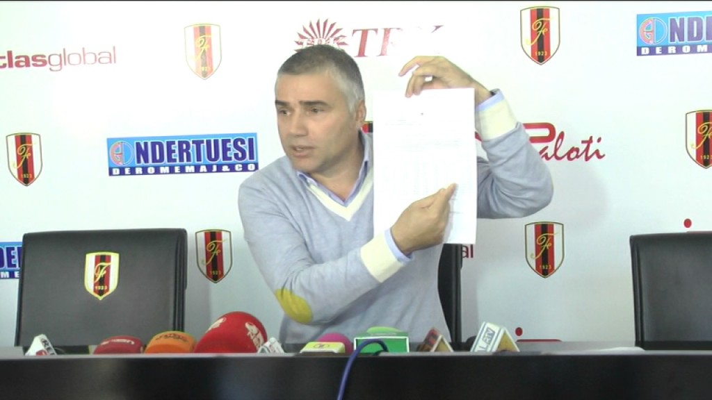 Vlorë, Partizani luan me fatet e Flamurtarit (Kalendari i javës së 32-të)
