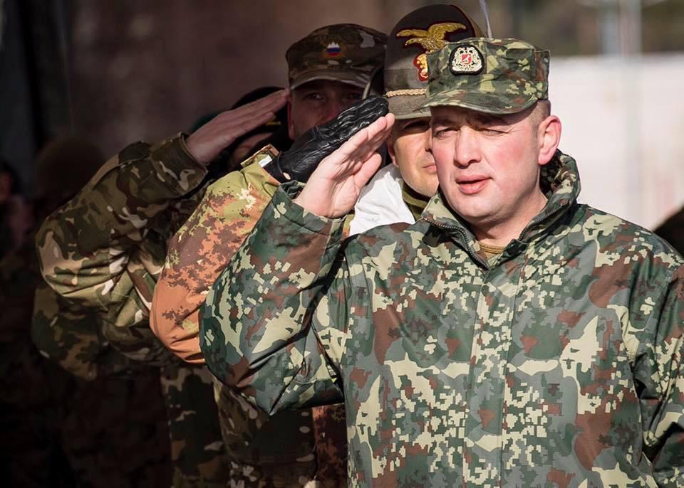 Batalioni i NATO-s nderon major Tanushin, trupi kthehet në atdhe në mesjavë