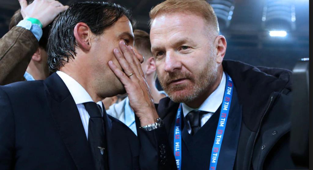Milan nuk mjaftohet vetëm me trajnerin e Lazio-s, kërkon edhe Igli Taren