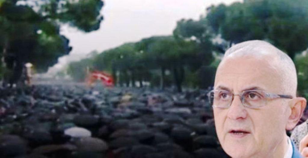 LSI, Vasili: Nuk ka hap mbrapa, vetëm Rama ik!