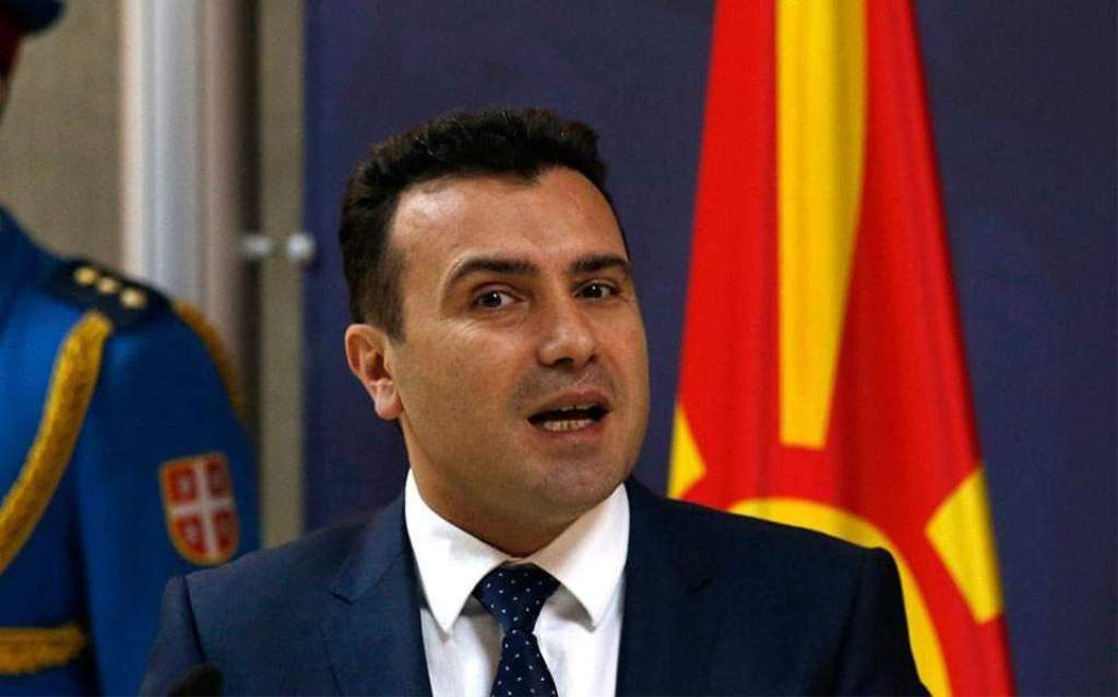Zaev: I pakënaqur me rezultatin, do kemi ndryshime në parti dhe qeveri