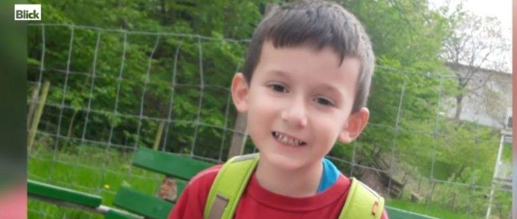 TRAGJEDI NË ZVICËR/ Ky është vogëlushi shqiptar që u gjet i mbytur në liqenin e hidrocentralit, u zhduk duke luajtur në park