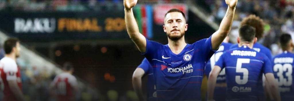 Finalja e UEFA Europa League/ Lumë golash në Baku, triumfon Chelsea
