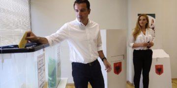 Voton Veliaj: I lumtur teksa vendosim për Tiranën tonë