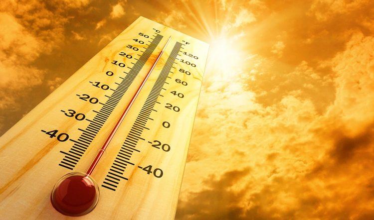 Edhe sot mot i nxehtë, temperaturat arrijnë mbi 36 gradë